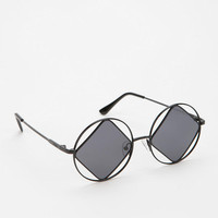 Urban Outfitters - Le Specs Rudeboy Sunglasses
