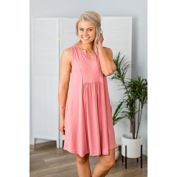 Night Is Young Dress- 2 Options