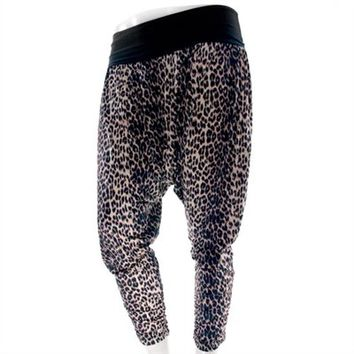 Womens Plus Size Clothing Retro (MC) Hammer Pants