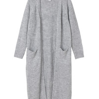 Sandy knitted cardigan | Knits | Monki.com