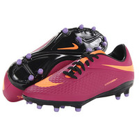 Nike Hypervenom Phelon FG Soccer Cleat - Women's at City Sports