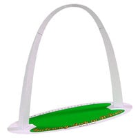 Gateway Arch, kit for building a paper model of St.Louis landmark || available in full color and two sizes