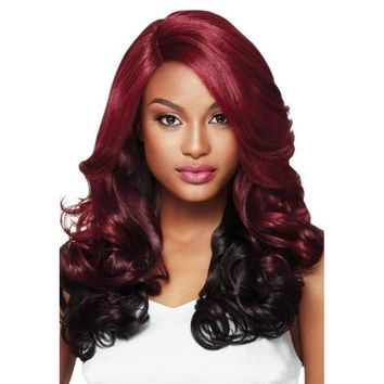 SWISS LACE FRONT L - PARTING FULL WIG - ADELE