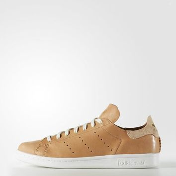 adidas Stan Smith PC Shoes - Beige | adidas US
