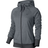 Nike Women's All Time Full Zip Training Hoodie | DICK'S Sporting Goods