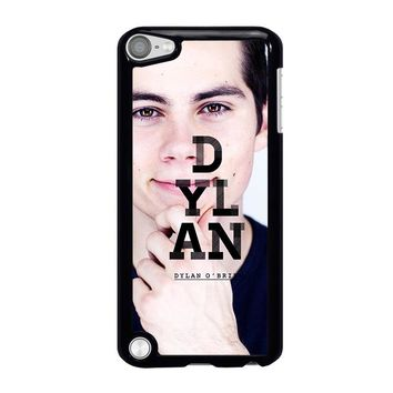DYLAN O'BRIEN iPod Touch 5 Case Cover