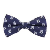 Detroit Tigers MLB Bow Tie (Repeat)
