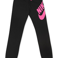 Nike Girls' Logo Stacey Pants