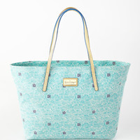 Shorely Blue Resort Tote - Lilly Pulitzer