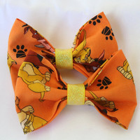 Simba Clip-On Bow