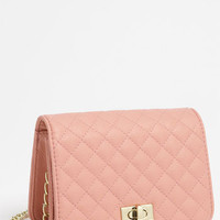 Lulu Quilted Crossbody Bag | Nordstrom