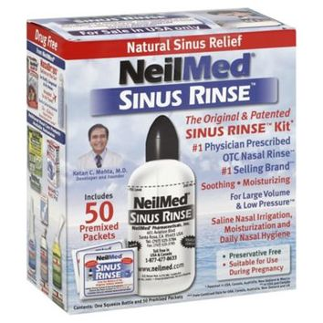 NeilMed® Original Sinus Rinse™ Kit