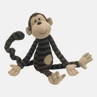 Toddler Jellycat 'Maximilian Monkey' Stuffed Animal