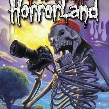 Say Cheese- and Die Screaming! (Goosebumps Horrorland)