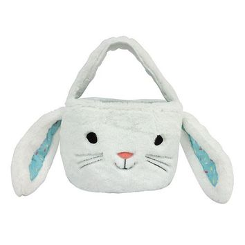 Celebrate Easter Together Bunny Basket