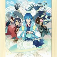 Home Decor Japanese Wall poster Scroll Dramatical Murder DMMd 23.6x31.5 Inches-23