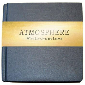 Atmosphere - When Life Gives You Lemons, You Paint That Shit Gold [Standard Edition] [Explicit]