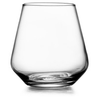 Sarah Whiskey Old Fashion Glasses, Set of 4, Other Everyday Glasses
