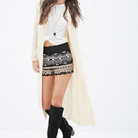 Sequin & Bead Embroidery Shorts