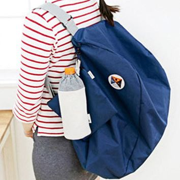 Large Multi-functional Backpack