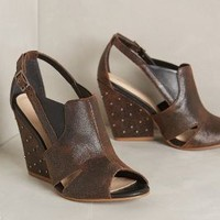 Palm Grove Wedges by Klub Nico