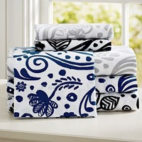 Emma Garden Sheet Set