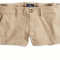 AEO Factory 's O Twill Shortie