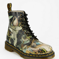 Dr. Martens Heaven & Hell 8-Eye Boot - Urban Outfitters