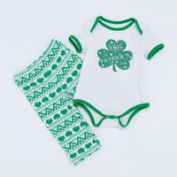St. Patrick Toddler Baby clothing