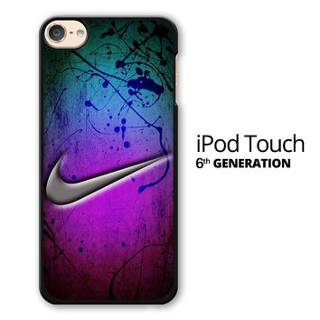 Nike Holographic Style iPod Touch 6 Case