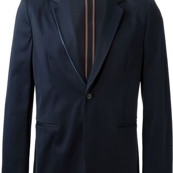 Paul Smith one button jacket