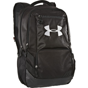 Under Armour 2014 Unisex UA Hustle Storm Backpack - School Rucksack, Gym Bag