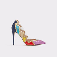 Mirasa Blue Misc. Women's Pumps | ALDO US