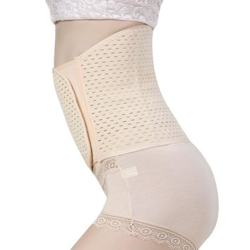Postpartum Maternity Belt Slimming Waist Corset Women Waist Training Corsets Body Shaper women shapewear Pregnancy Belly Band