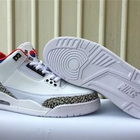 Air Jordan 3 Retro AJ3 Korea Sneaker 41-47