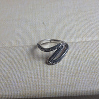 Stylish New Arrival Shiny Jewelry Gift 925 Silver Accessory Fashion Ring [7652920647]