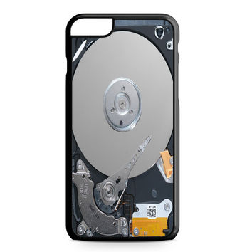 Hard Drive without Casing iPhone 6 Plus case
