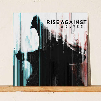 Rise Against - Wolves LP | Urban Outfitters