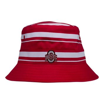 Ohio State Rugby Bucket Hat