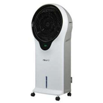 Shop NewAir Portable Evaporative Cooler, White at Lowes.com