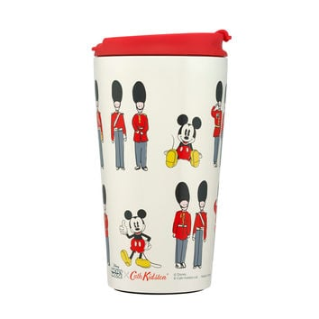 Mickey and Guards Small Travel Cup | Home View All | CathKidston