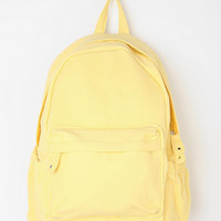 Urban Outfitters - BDG All-Purpose Canvas Backpack