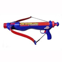 Crossbow- Classic- Red & Blue