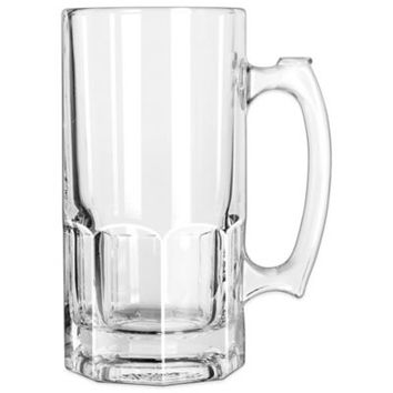 Libbey Glass Gibraltar Super Mug