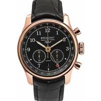 Bremont - Codebreaker/Gold Automatic Chronograph Watch | MR PORTER