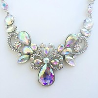 The Princess Statement Necklace