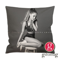 Ariana Grande My Everything Cushion Case / Pillow Case