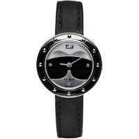 Black My Way Karlito Watch