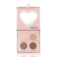 Tanya Burr Birthday Suit Eyeshadow Palette
