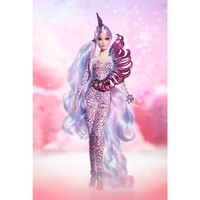 Unicorn Goddess Barbie Doll | FJH82 | Barbie Signature